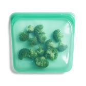 美國 Stasher 方形矽膠密封袋 碧綠