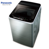 Panasonic 國際 NA-V130EBS-S 13公斤變頻洗衣機 不鏽鋼