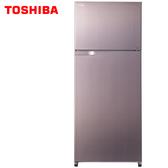 TOSHIBA 東芝 GR-H55TBZ(N) 505公升 二門 變頻電冰箱