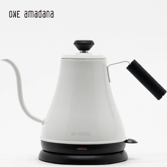 ONE amadana STKE-0104 富士山手沖快煮壺 0.8L