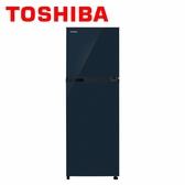 TOSHIBA 東芝 GR-M28TBZ(UB) 226公升變頻電冰箱 紳士藍