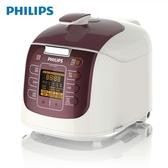 PHILIPS 飛利浦 HD2179 第二代智慧萬用鍋 5公升 【送愛家寶丼碗十件組】