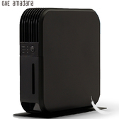 ONE amadana 櫥櫃用除濕機 HD-144T 黑