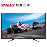 SANLUX 台灣三洋 SMT-43MA1 43型LED背光液晶顯示器