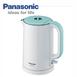 Panasonic 國際 NC-HKD121 快煮壺 食品級304不鏽鋼 雙重隔熱設計