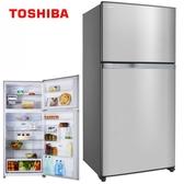 TOSHIBA 東芝 GR-W66TDZ 608公升 雙門變頻電冰箱