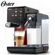 美國 Oster BVSTEM6701 咖啡機 頂級義式膠囊兩用 獨立控溫系統 加大分離式奶槽