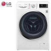 LG 樂金 WD-S105CW 洗衣機 10.5kg 6MOTION DD  蒸洗脫 完售