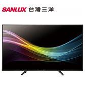 SANLUX 台灣三洋SMT-55MU3 55型LED背光液晶顯示器