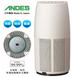 日本 ANDES Bio Micron 空氣清淨機 固態網狀光觸媒專利技術 BM-H777AT