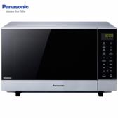 Panasonic 國際 NN-GF574 光波燒烤變頻微波爐  27公升