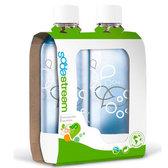 Sodastream 一般款寶特瓶 1L(2入) 氣泡水機