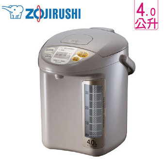 ZOJIRUSHI 象印 CD-LPF40 熱水瓶 4.0L 微電腦電動熱水瓶