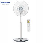 【熱銷萬台】Panasonic 國際 F-H16EXD 16吋 ECO節能 nanoeX 直流電風扇