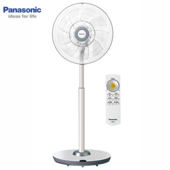 Panasonic 國際 F-H16EXD 16吋 ECO節能 nanoeX 直流電風扇