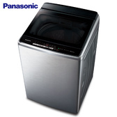Panasonic 國際牌 NA-V170GBS-S 洗衣機 17kg 變頻直立式 溫泡洗