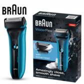 德國百靈 Braun 水感電鬍刀 WF2s