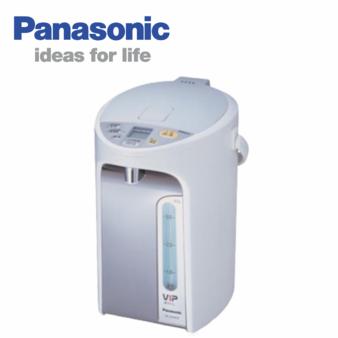 Panasonic 國際 NC-HU301P 3公升保溫熱水瓶 真空斷熱材 完售