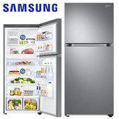 SAMSUNG 三星 RT18M6219S9/TW 冰箱 雙門 500L 雙循環