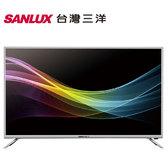 SANLUX 台灣三洋 SMT-K32LE5 電視 32吋 LED背光(附視訊盒)