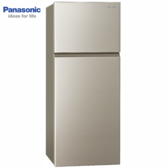 Panasonic 國際 NR-B239T-R 232L 冰箱 亮彩金 Ag銀除菌