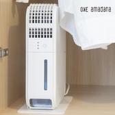 ONE amadana 櫥櫃用除濕機 HD-144T 白