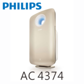 PHILIPS 飛利浦 AC4374 Jaguar 高效濾淨 空氣清淨機