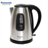 Panasonic 國際 NC-SK1T 不鏽鋼電水壺 1.6公升