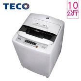TECO 東元 W1028UN 10公斤直立式單槽洗衣機