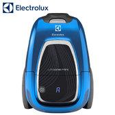 Electrolux 伊萊克斯 ZUOM9922CB 吸塵器 臥式 3D鎖塵科技 潔淨排放 電動吸頭