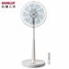 SANLUX 台灣三洋 EF-14DRA 電風扇 14吋 無線搖控 11 段風速調整 (完售)