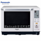 Panasonic 國際 NN-BS603 微波爐 27L 蒸氣烘燒烤