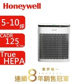 Honeywell InSightTM 空氣清淨機 HPA5150WTW