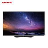 SHARP 夏普 4T-C60AM1T 電視 60吋 AQUOS 4KUHD 液晶 日本製