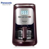 Panasonic 國際 NC-R600 全自動咖啡機 (咖啡豆、粉兩用) 買就送咖啡豆