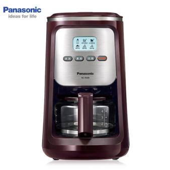 Panasonic 國際 NC-R600 全自動咖啡機 (咖啡豆、粉兩用)