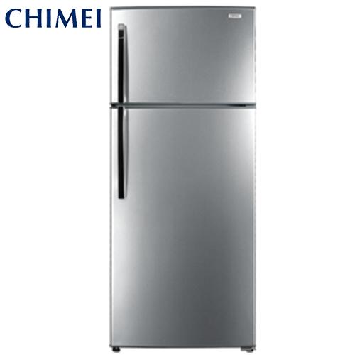 CHIMEI 奇美 UR-P48VB1 485公升 二門變頻電冰箱 (璀璨銀)