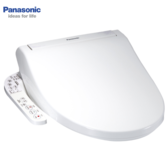 Panasonic 國際牌 DL-F610BTWS 溫水洗淨便座 儲熱式 (固定板、長短可調整)