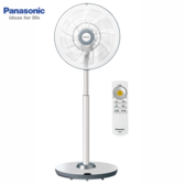 【熱銷萬台】Panasonic 國際 F-H14EXD 14吋 ECO 節能 nanoeX直流電風扇