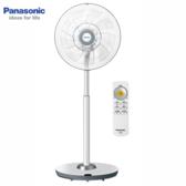 Panasonic 國際 F-H14EXD 14吋 ECO 節能 nanoeX直流電風扇