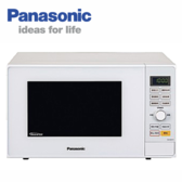 Panaconic國際牌 NN-GD37H 微電腦變頻燒烤微波爐 23L
