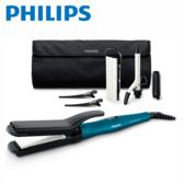 PHILIPS 飛利浦 HP8698 六合一多功能沙龍美髮造型器(送舒適毯)