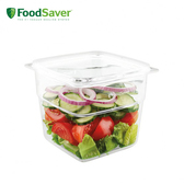 Foodsaver 真空密鮮盒 大 真空機配件/耗材 1.8L 1入 真空保鮮機 可微波 可冷藏冷凍