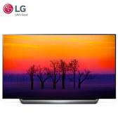 LG 樂金 OLED65C8PWA 電視 65吋 OLED 四規HDR高動態對比