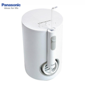 Panasonic 國際 EW-1611-W 強力超音波沖牙機 超音波水流技術