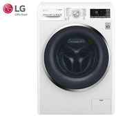 LG 樂金 WD-S105DW 洗衣機 10.5kg 6 MOTION DD智慧模擬手洗 蒸洗脫烘