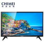 CHIMEI 奇美 TL-40A600 電視 40吋 FHD 獨家無段式藍光 附視訊盒