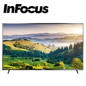 InFocus 70吋4K智慧連網液晶顯示器 WT-70CA612