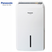 Panasonic 國際 F-Y12EM 6公升/日 除濕機