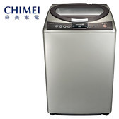 CHIMEI 奇美 WS-P14VS1 洗衣機 14kg 直立式 變頻直驅馬達 防震降噪 智能洗淨
